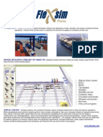 Flexsim CT Brochure