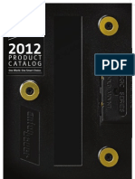 AB Catalog 2012