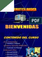 Partes Del PC