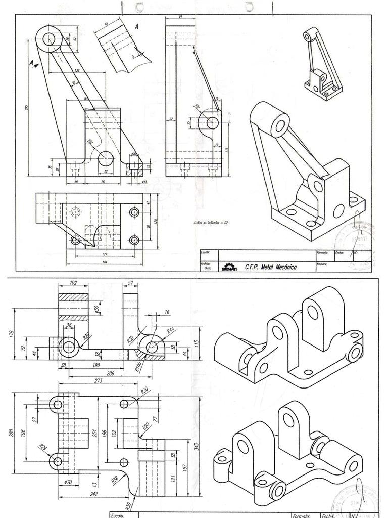 Practica Autodesk Inventor