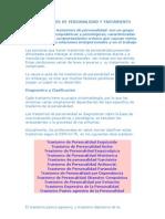TRASTORNOS DE PERSONALIDAD Y TRATAMIENTO.doc