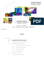 Basic Automation Fundamentals