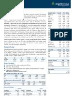 Market Outlook 101212