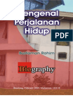 Biografi Bustaman Rahim