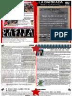 La Barriada (Noviembre 2012)