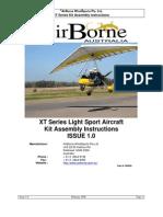 109029 Xt Kai Issue 1.0 Lsa