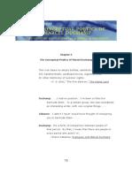 Perloff - The Conceptual Poetics of Marcel Duchamp