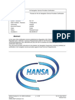 HANSA_ANSP Certification V3