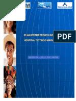 Plan Estrategico Institucional - HTM