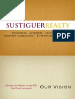 Sustiguer Realty