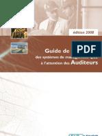 SMI Guide QSE Auditeurs Janvier 2008 (1)