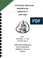 Buku Praktikum Micro