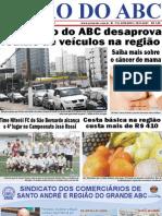 Edição 145 - Jornal União do ABC