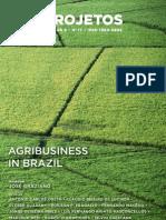 Cadernos FGV Projetos n° 17 - Agribusiness in Brazil