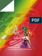 Catálogo Exposição República 2011