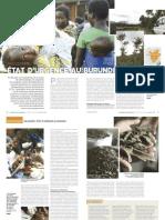 Burundi Dossier