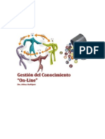Manual Gestion Del Conocimiento on-line
