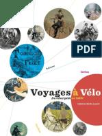 Voyages à vélo