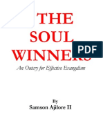 The Soul Winners