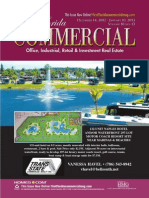 First Florida Commercial Harmon Homes