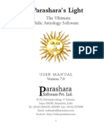 Parasher Light HAnd book