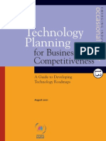 31907107 13 Technology Road Mapping