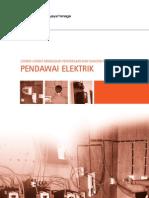 Syarat-Syarat Menduduki Peperiksaan Pendawai Elektrik