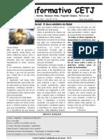 Informativo CETJ (2012-12)