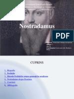 Nostradamus ELS