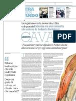 Intervista a Liliana Cavani