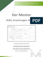 Kurzversion_Mentorenstudie