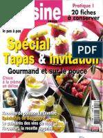 Cuisine N°53 Août Octobre 2012
