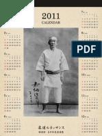 Calendario Kano