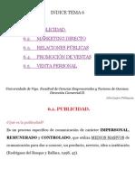Tema6. Marketing Directo DC II
