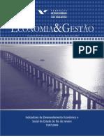 Cadernos FGV Projetos nº 2 - Economia & Gestão