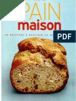 Pain Maison - Marabout