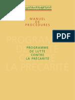 Manuel Precarite Vf Fin Centre