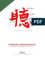 Mida Ideogrammi - Codesign Organizzativo, Giulia Bussi, Alberto Carpaneto, Pierpaolo Peretti Griva