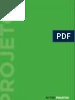 Relatório Institucional FGV Projetos