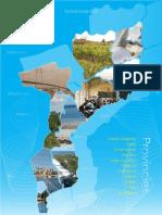 Survival Guide Provinces