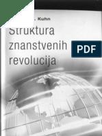 Thomas Kuhn-Struktura Znastvenih Revolucija