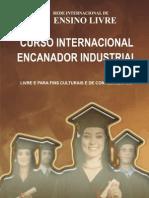 Curso Internacional Em Encanador Industrial