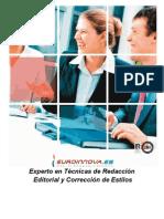 Curso Tecnicas Redaccion Editorial 110324043644 Phpapp01