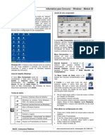 Apostila Módulo 02 - Windows