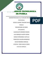 Direccion de Informatica Proyecto