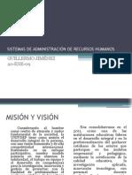 Sistemas de Administración  de RRHH - Memo