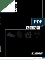 Catálogo Seguridad Electrónica 2013 - Más de 500 Páginas de Soluciones