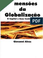 Dimensões da globalização