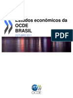 OECD ECONOMIC SURVEY OF BRAZIL