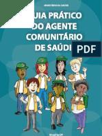 GUIA PRÁTICO DO AGENTE COMUNITÁRIO DE SAÚDE